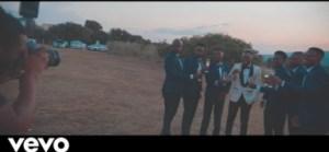 Kwesta – Khethile Khethile ft. Makwa, Tshego AMG, Thee Legacy